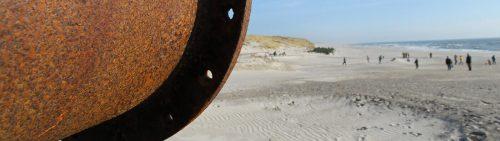 Zand en grindwaswater